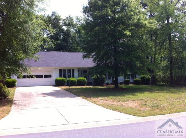 251 Stonybrook Circle, Athens, GA 30605