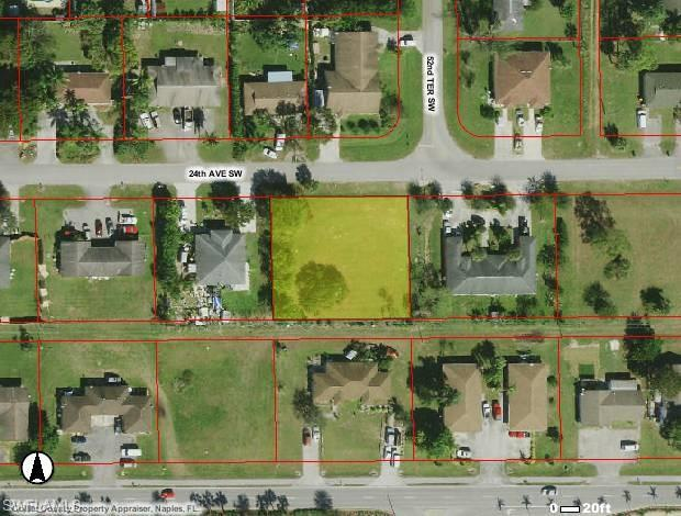 5236 24th AVE SW, NAPLES, FL 34116