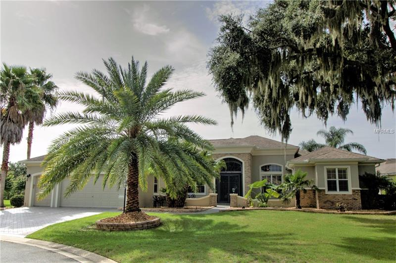 629 TERNBERRY FOREST DRIVE, THE VILLAGES, FL 32162