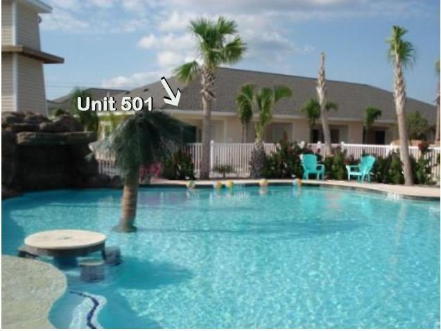 15209 S Padre Island Dr 501, Corpus Christi, TX 78418