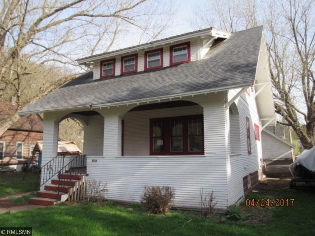 W228 Cleveland Street, Spring Valley, WI 54767