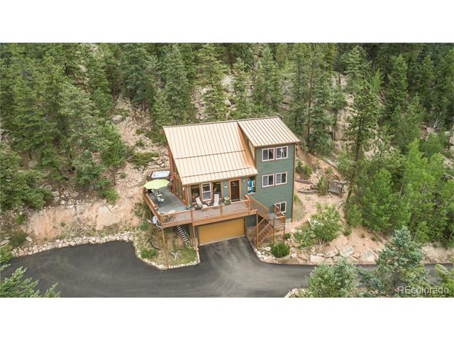 31387 Kings Valley West, Conifer, CO 80433