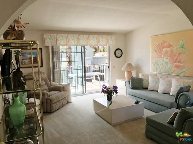 2701 E Mesquite Avenue R76, Palm Springs, CA 92264