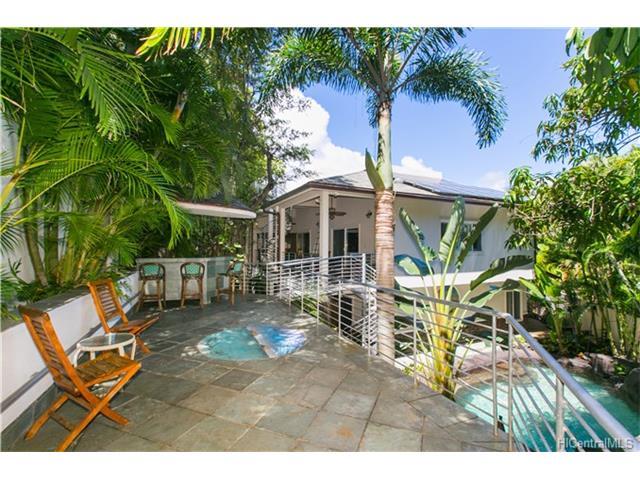 151 Alala Place, Kailua, HI 96734