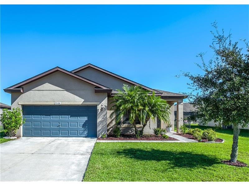 5506 107TH TERRACE E, PARRISH, FL 34219