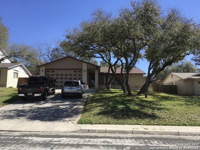 8722 Timberstone St, San Antonio, TX 78250