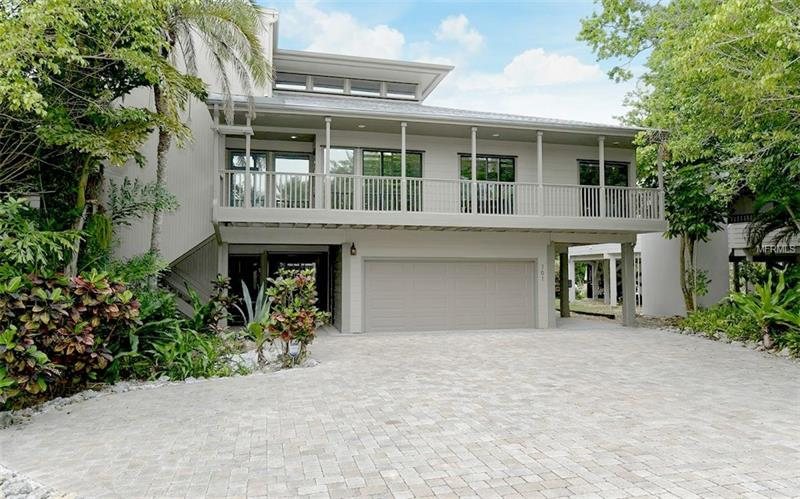 701 LANDS END DRIVE, LONGBOAT KEY, FL 34228