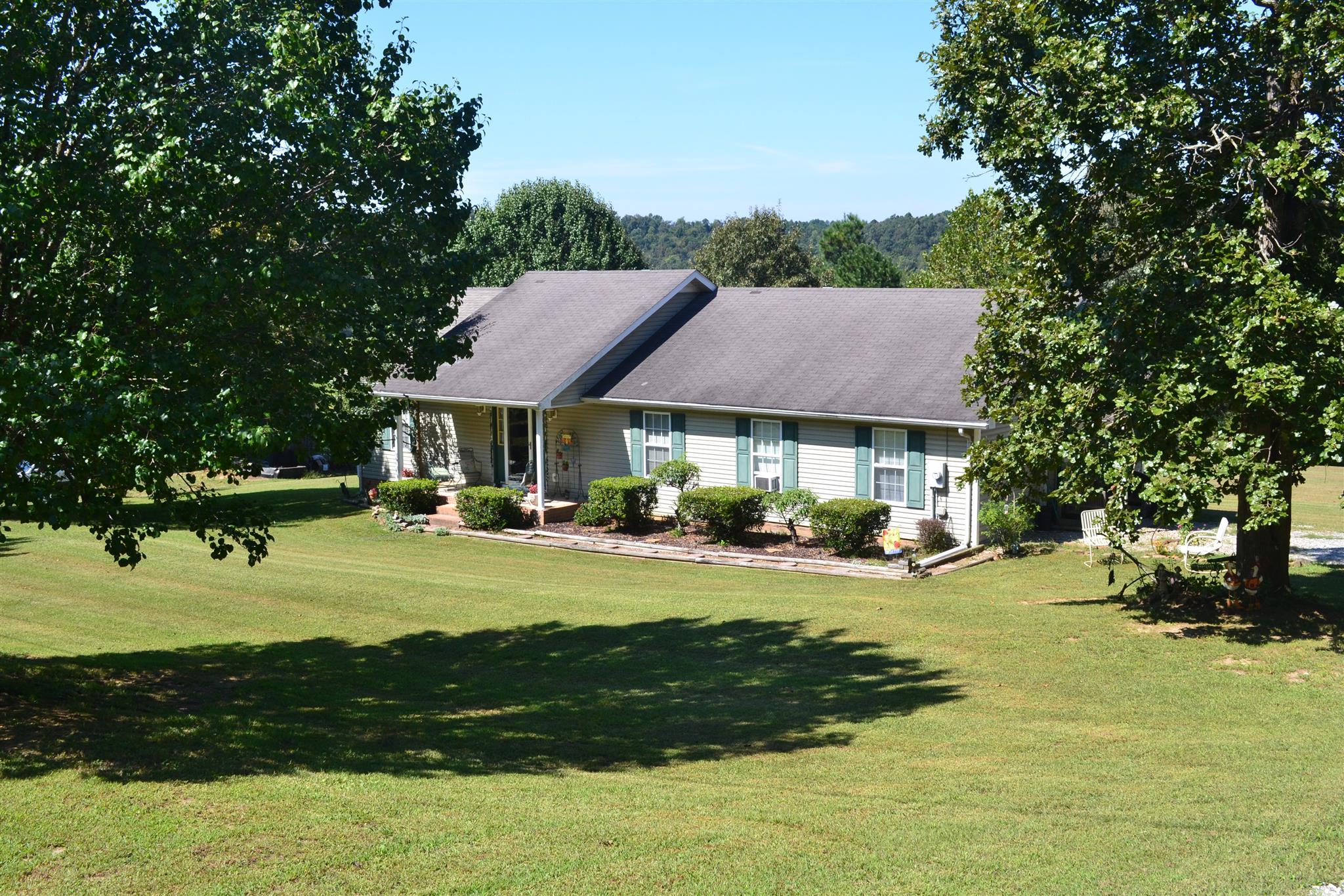 12530 Mt. Carmel Camp Creek Rd, Crofton, KY 42217