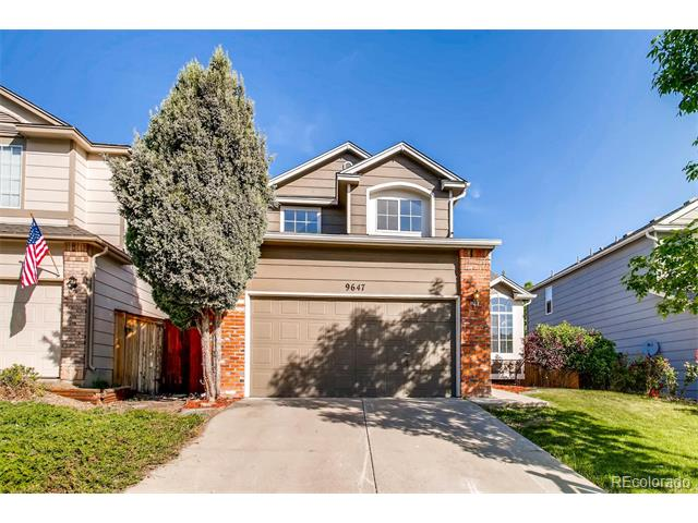 9647 Lameria Drive, Highlands Ranch, CO 80130