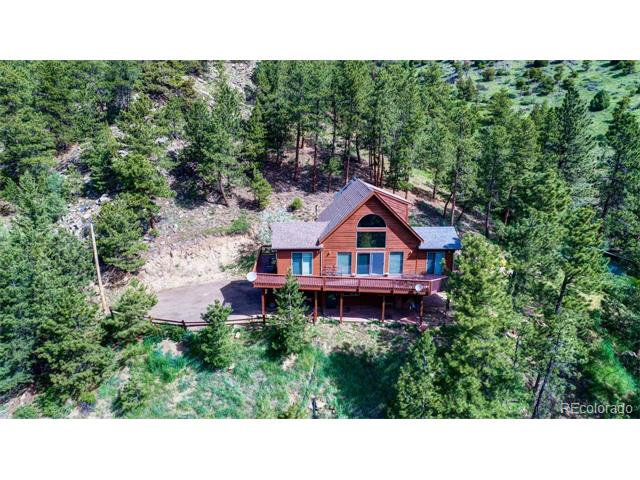 7632 Lefthand Canyon Drive, Jamestown, CO 80455