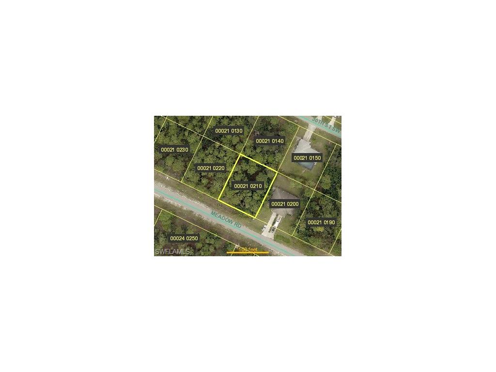 765 Meadow RD, LEHIGH ACRES, FL 33973