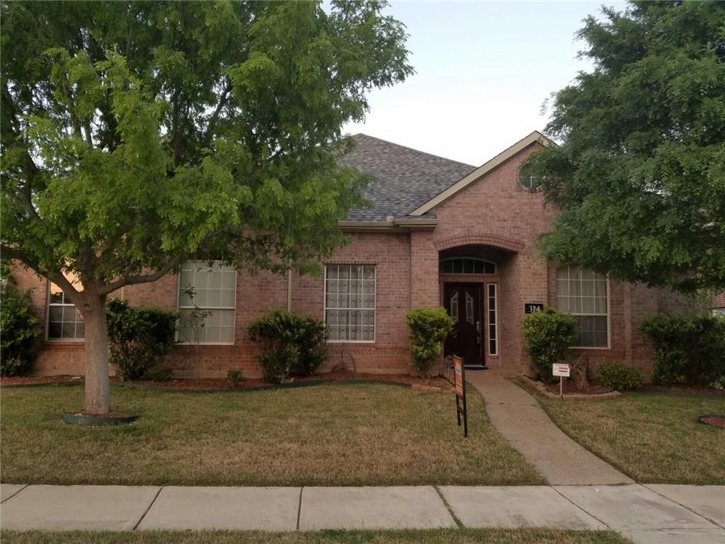 314 Rockcrest Drive, Coppell, TX 75019