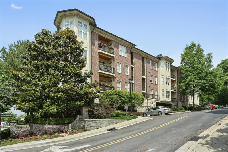 828 Highland Lane 2105, Atlanta, GA 30306