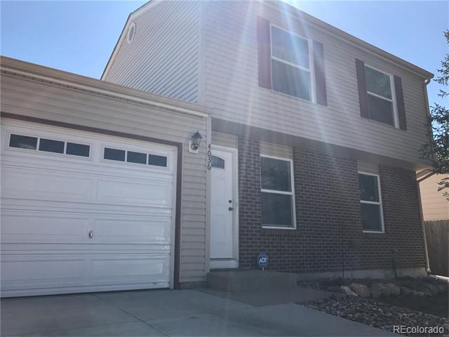 4036 S Richfield Street, Aurora, CO 80013