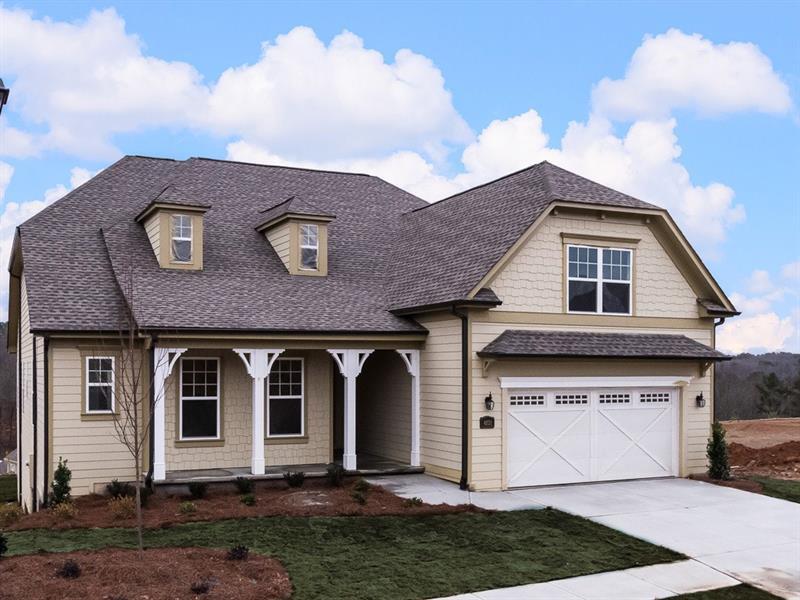 4031 Lavender Point, Gainesville, GA 30504