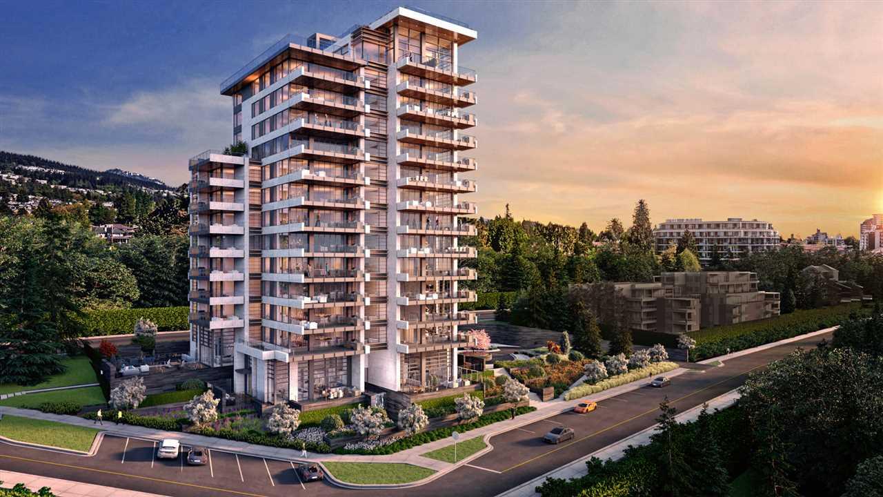 2289 BELLEVUE AVENUE TH3, West Vancouver, BC V7V 1C9