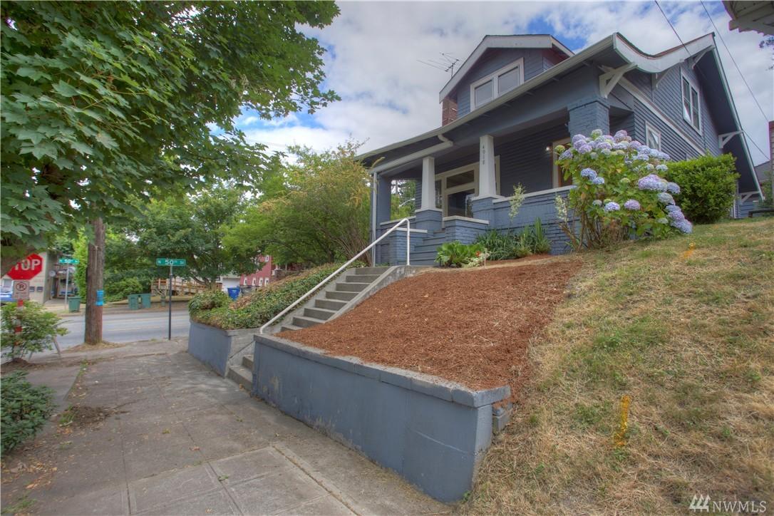 4918 Burke Ave N, Seattle, WA 98103