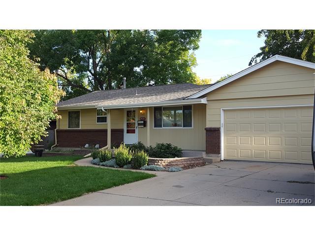8626 W Utah Avenue, Lakewood, CO 80232