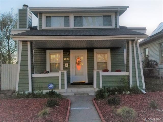 4877 Grove Street, Denver, CO 80221