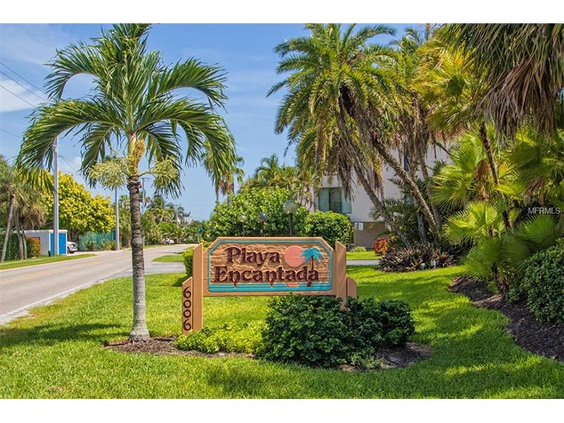 6006 GULF DRIVE 207, HOLMES BEACH, FL 34217