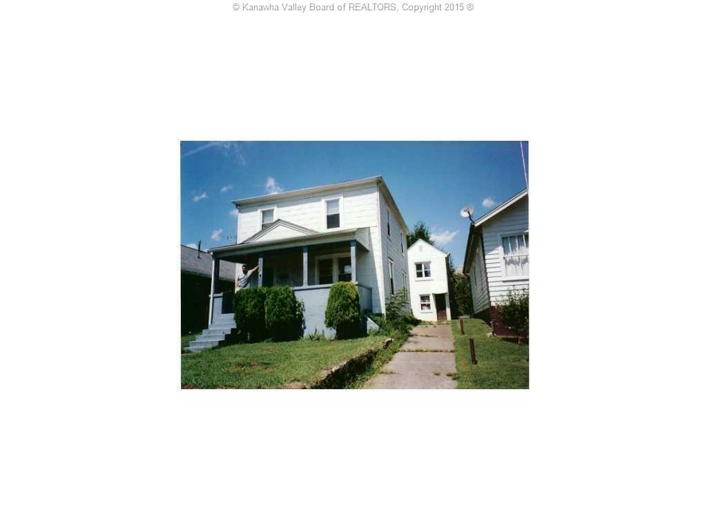 2410 Monroe Street, Saint Albans, WV 25177