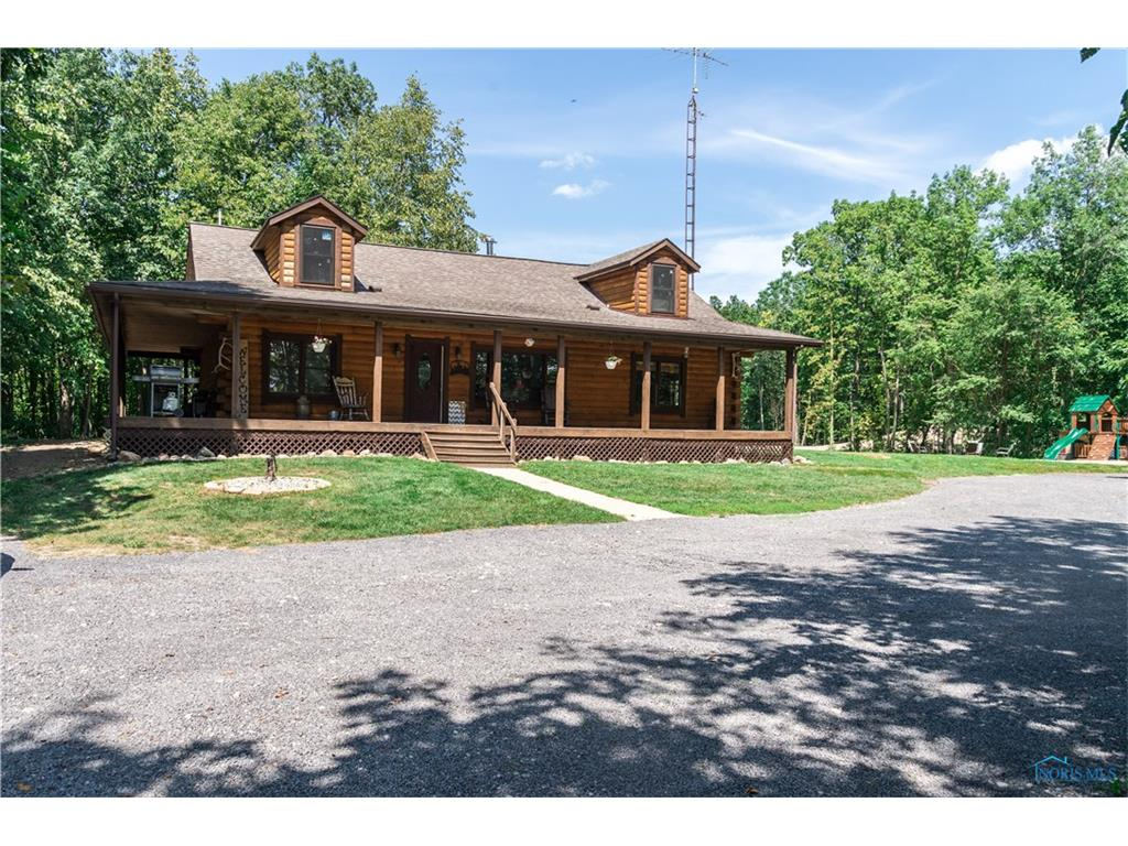 4502 County Road 9, Delta, OH 43515