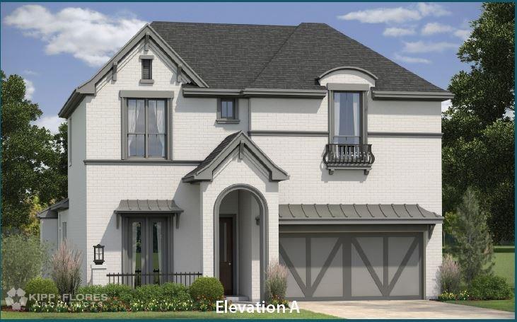 1352 E Cicero LN, Fayetteville, AR 72703