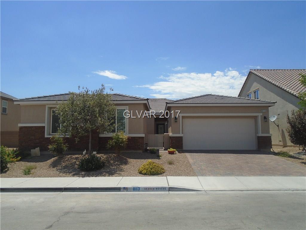 8113 SAN MATEO Street, Las Vegas, NV 89085