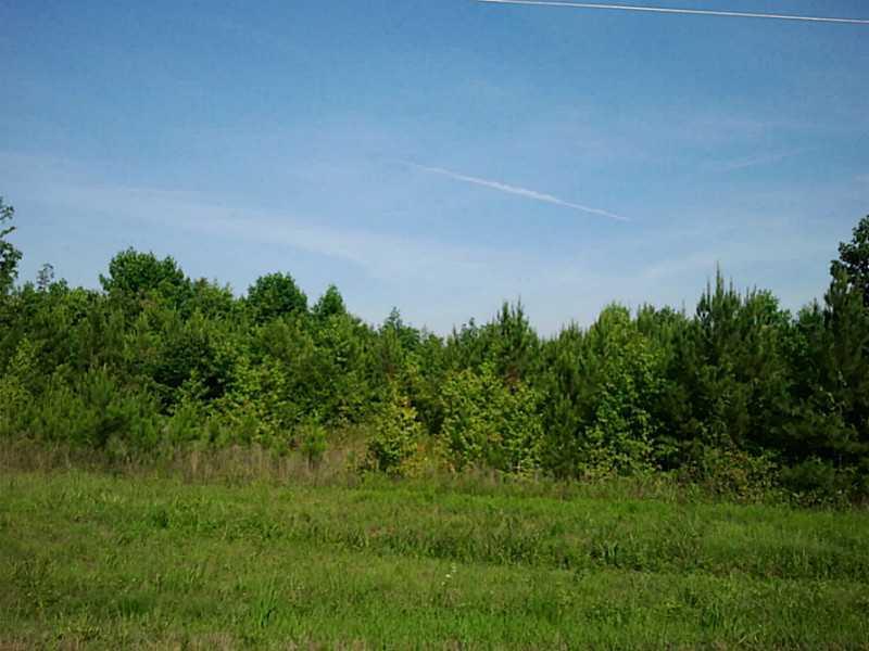 Rocky Mount Road, Greenville, GA 30222