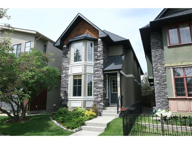 640 11 Avenue NE, Calgary, AB T2E 0Z7