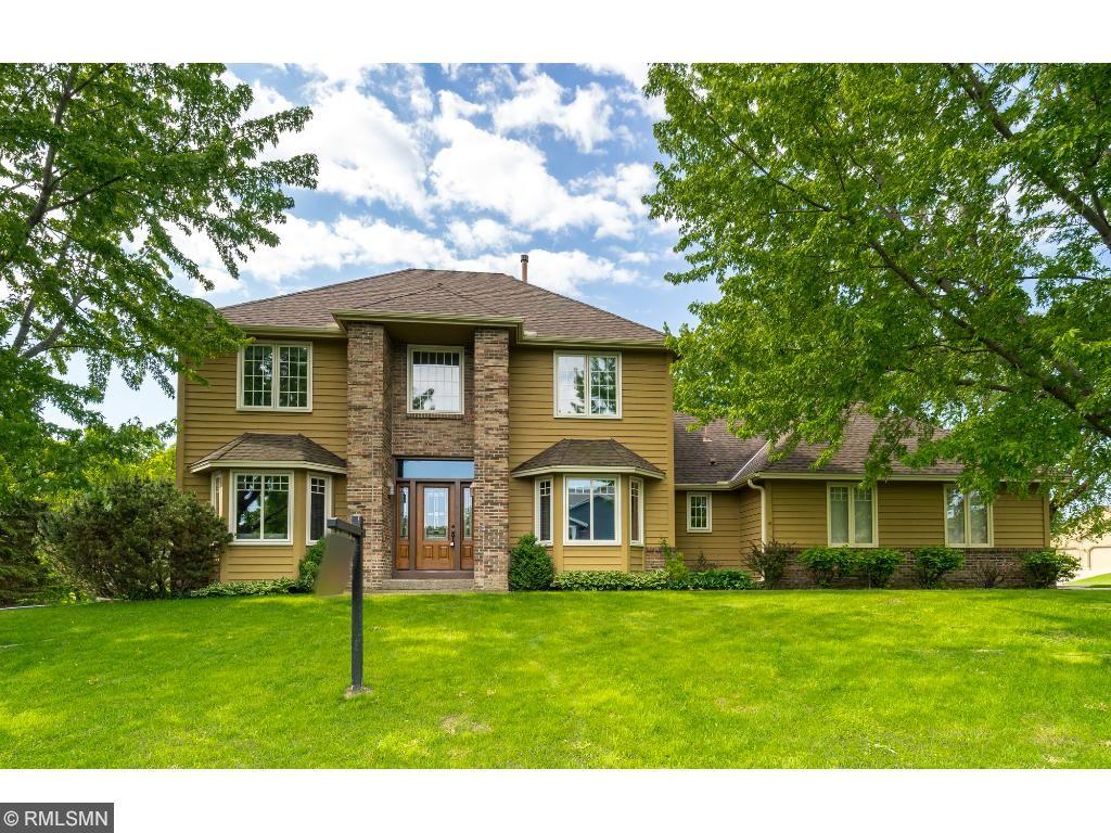 6236 Empire Lane N, Maple Grove, MN 55311