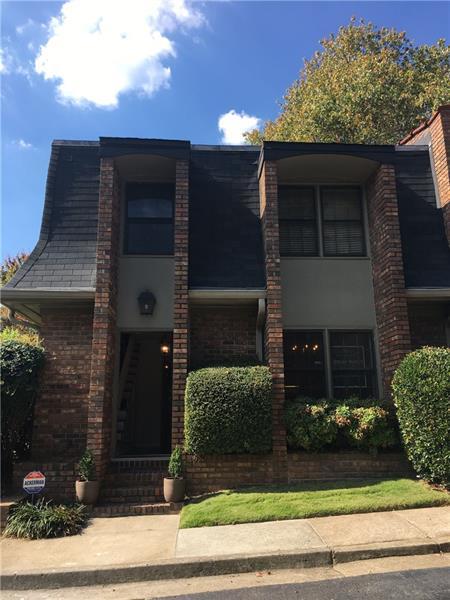 1 Old Ivy Road, Atlanta, GA 30342