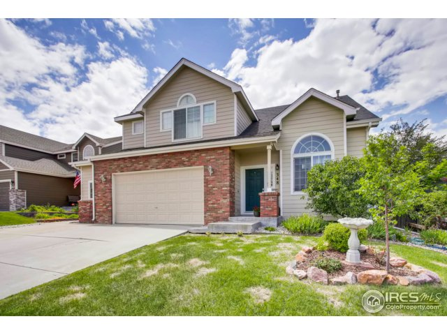 348 Fossil Dr, Johnstown, CO 80534
