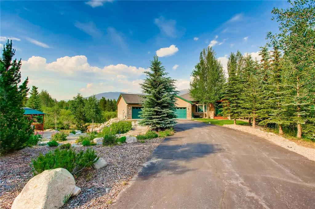 606 Willowbrook ROAD, SILVERTHORNE, CO 80498