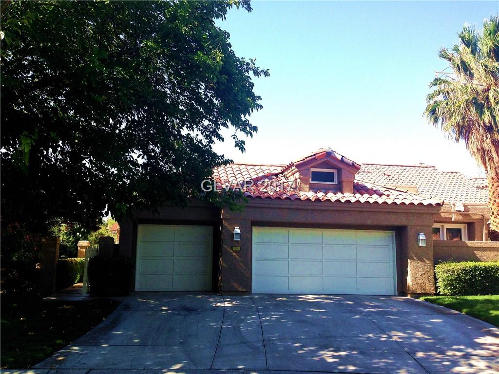 7961 HARBOUR TOWNE Avenue, Las Vegas, NV 89113
