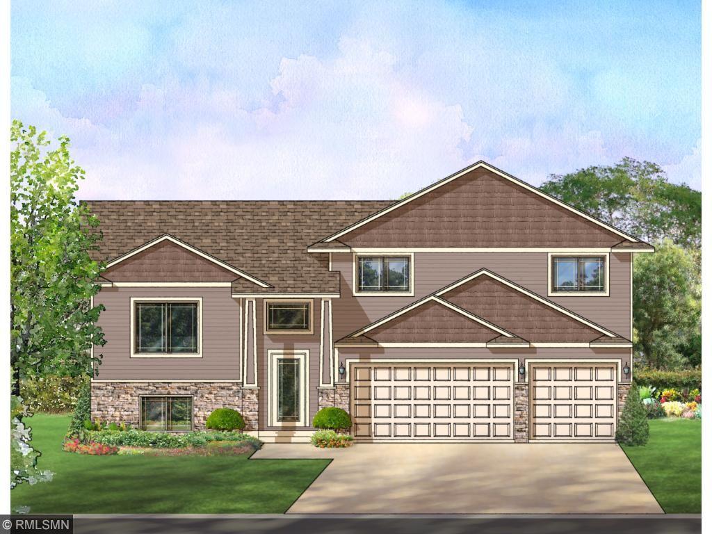 101 Serinity Avenue, Howard Lake, MN 55349