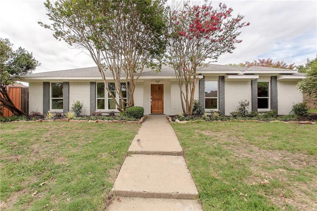 4409 Birdsong Lane, Plano, TX 75093
