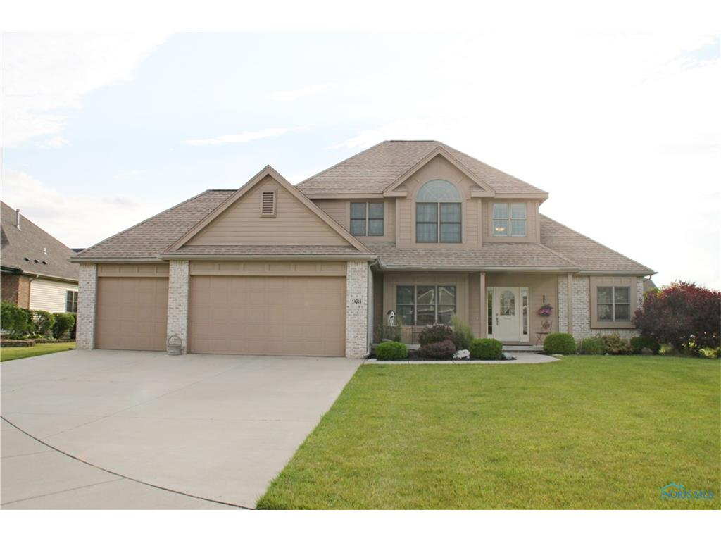 973 Reeves Court, Bowling Green, OH 43402