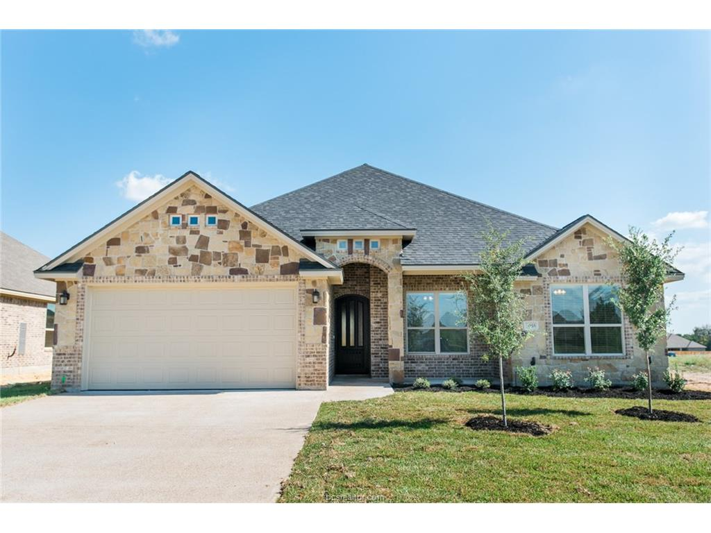 homes for sale in bryan tx