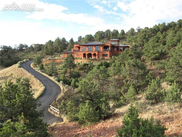 230 Crystal Park Road, Manitou Springs, CO 80829