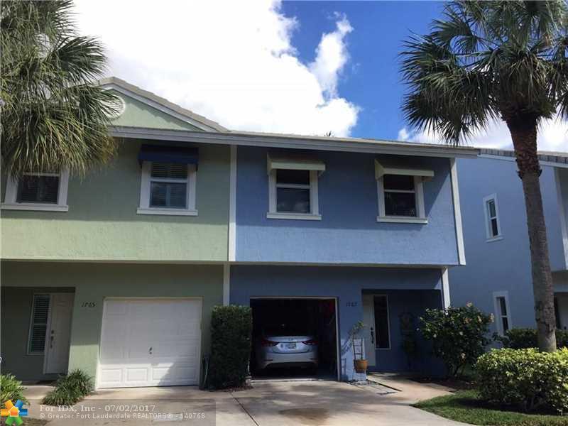 1767 NE 4th Ave E4, Fort Lauderdale, FL 33305
