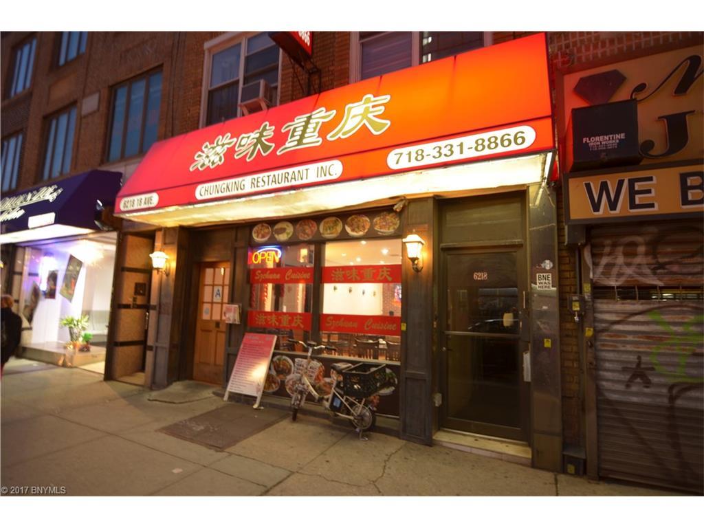 6218 18 Avenue, Brooklyn, NY 11204