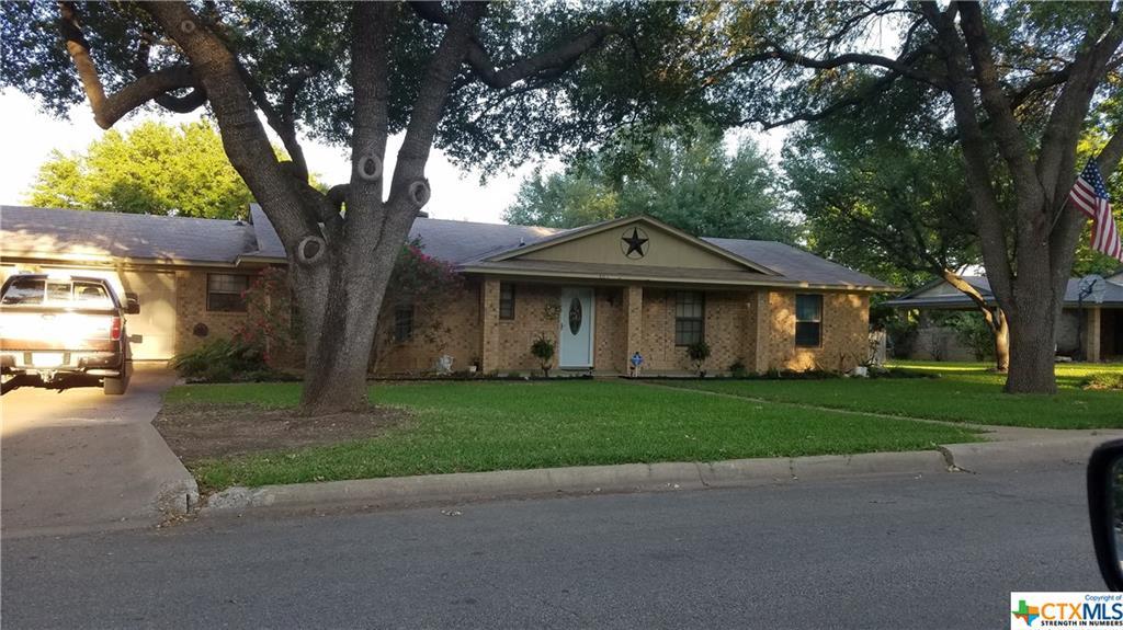 501 Kasberg Drive, Temple, TX 76502