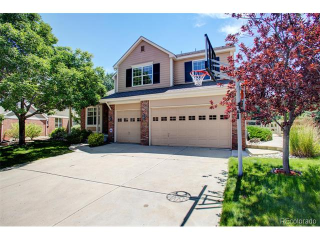 11026 Clay Drive, Westminster, CO 80234