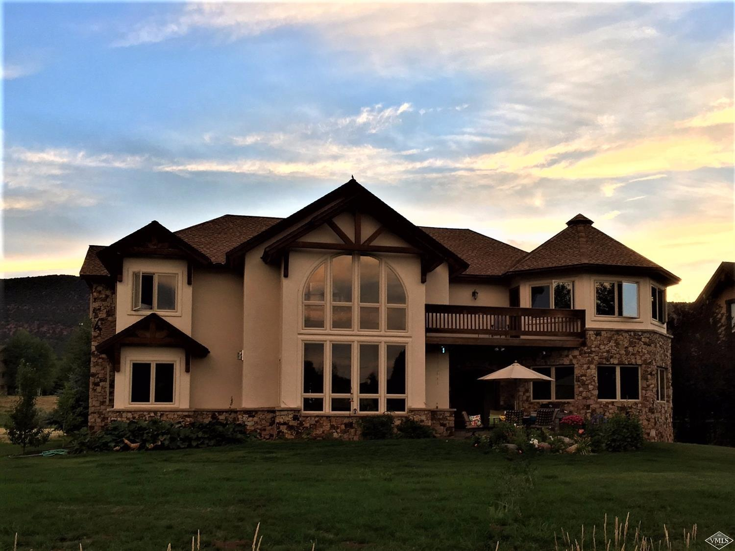 305 Whitetail Drive, Gypsum, CO 81637