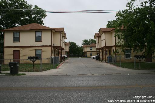 414 CUPPLES RD, San Antonio, TX 78237