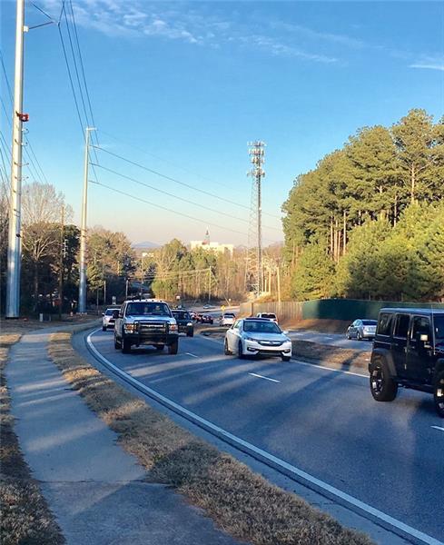 Ronald Reagan Boulevard, Cumming, GA 30041