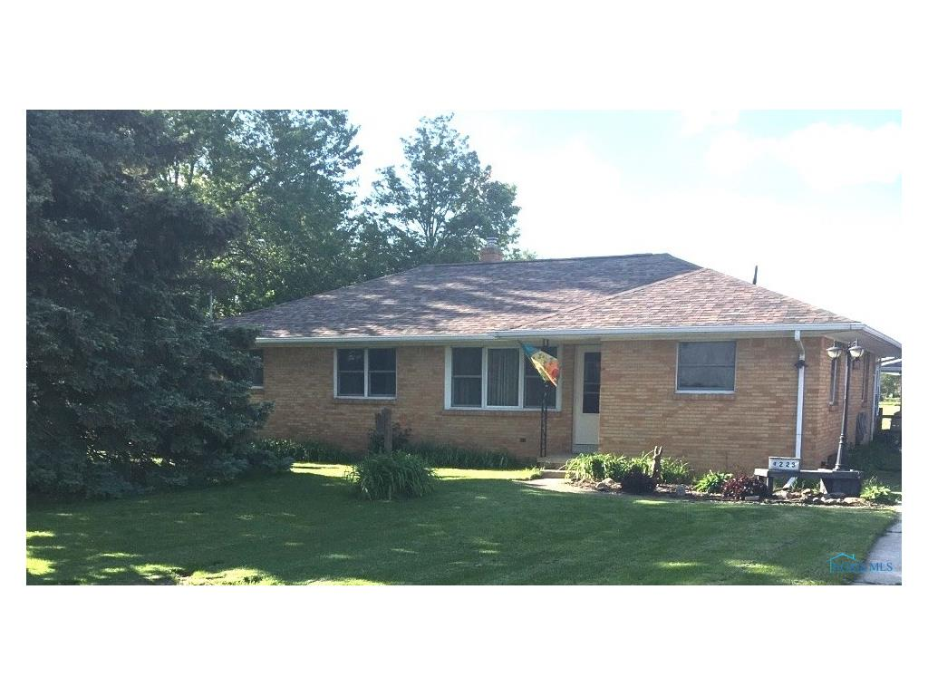 4223 Curtice Road, Northwood, OH 43619
