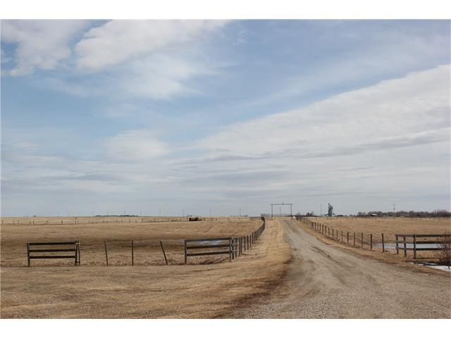 466193 240 Street E, Rural Foothills M.D., AB T0L 0J0
