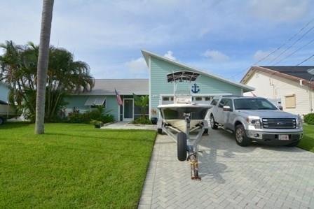 1549 SW Dyer Point Road, Palm City, FL 34990